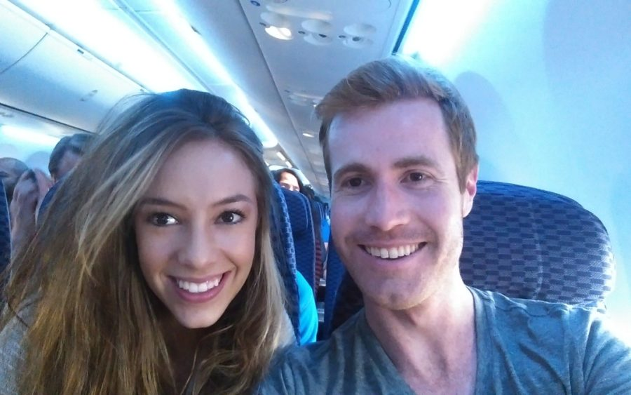 Escort dating & Traveling